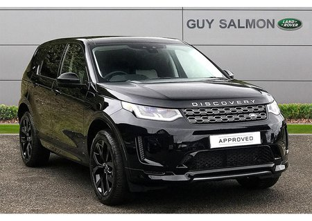 2020 Land Rover Discovery Sport 1.5 P300e_Grille.jpg